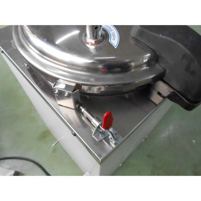 Benchtop And Compact Basic Sterilizer Yamato Scientific