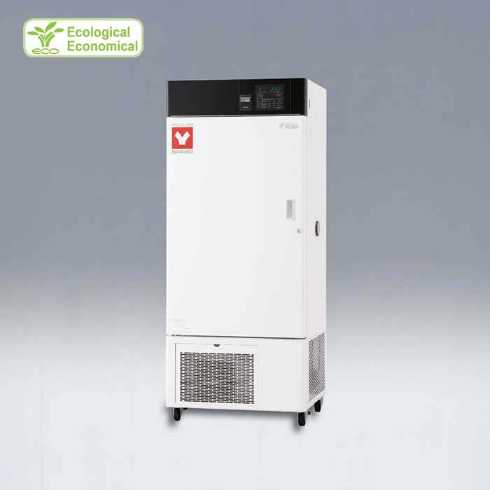 INE800 with eco